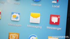 Gadget Review: Weekly poll results: What text messaging app do yo...