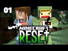 Minecraft RESET 2 #1   SPRINGT UNGE IN DEN TOD?   Dner - http://dancedancenow.com/minecraft-backup/minecraft-reset-2-1-springt-unge-in-den-tod-dner/