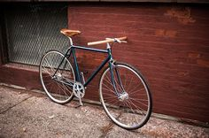 Top 7 Reasons Why Fixed-Gear Bikes are Oh-So Hot Right Now