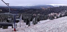 Steamboat, Colorado Ski Resorts.   Colorado Ski Country USA. www.dailytravelideas.com