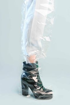 ALL WRAPPED UP | PHEBE SCHMIDT — Patternity