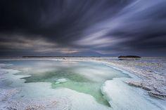 salty lagoon | by koala-x