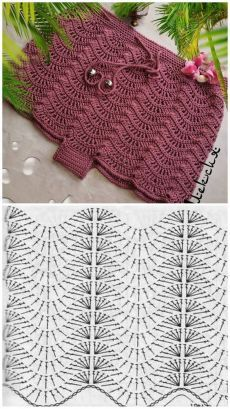 Easy Knitting Patterns for Beginners - How to Get Started Quickly? Crochet Lion, Crochet Bunny, Love Crochet, Crochet Motif, Crochet Doilies, Knit Crochet, Crochet Stitches Patterns, Stitch Patterns, Knitting Patterns