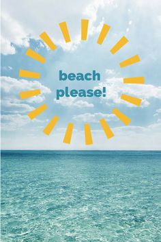 Ocean, Summer and Beach Quotes | Birthday Wishes Expert
