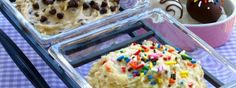nummy safe-to-eat cookie dough!