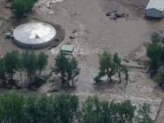 Aerial Flood Viewhttp://www.filanc.com/news-events/articles/filanc-to-restore-town-of-lyons-treatment-plant-after-massive-flooding/