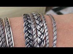 Wire Jewelry, Handmade Jewelry, Diy Vanity, Decoupage Paper, Bangles, Bracelets, Beautiful Hands, Diy And Crafts, Jewels