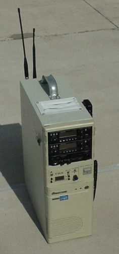 Emergency communication sets for when natural disaster strikes