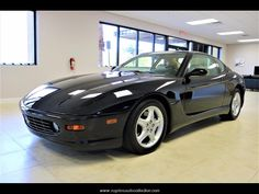 2001 Ferrari 456M GT - Photo 4 - Fort Myers, FL 33967