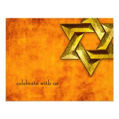 Bar Mitzvah Orange Suede Grunge Gold Star Announcement In our offer link above you will seeShopping          Bar Mitzvah Orange Suede Grunge Gold Star Announcement Review from Associated Store with this Deal...
