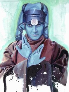 Vokara Che - was a female Twi'lek Jedi Master and a highly accomplished Jedi healer who served the Jedi Order at the Jedi Temple on Coruscant during the time of the Clone Wars.