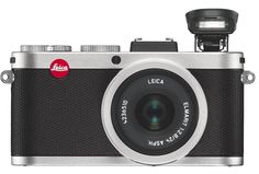 Leica X2, compacta de gama más que alta  http://www.xataka.com/p/91396