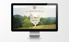 View the CMS web design for a pastured poultry and pork farm in North Carolina by Typework Studio Branding and Web Design Agency in Buffalo, NY. Organic Meat, New Work, Poultry, North Carolina, Web Design, Bear, Studio, Backyard Chickens