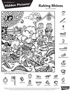 2016년 6월 숨은그림찾기 1탄, 어린이 숨은그림찾기, Hidden Pictures [수정] : 네이버 블로그 Hidden Picture Games, Hidden Picture Puzzles, Hidden Pics, Hidden Object Puzzles, Hidden Objects, Colouring Pages, Coloring Books, Highlights Hidden Pictures, Hidden Pictures Printables