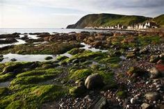 Crovie is a dream place and probably one of the hidden gem in Scotland. Unfortunatly there are no fishing boats anymore but mainly cottages to rent and holiday houses.