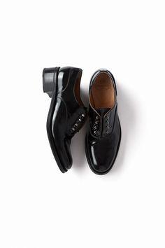Kyoko Kikuchi's Closet | 今年気分のロック&エレガンスな靴
