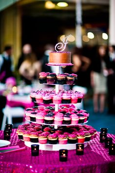 holy cow cupcakes.jpg - Portfolio - Indianapolis Wedding Planners | Wedding Coordinators | Wedding Consultants | April Foster Events