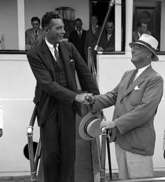 Slavery: Franklin D. Roosevelt and African American Boys