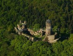 Castle Hasištejn, Czech republic