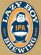 Lazy Boy IPA - A Northwest style IPA utilizing locally grown hops with plenty of malt backbone to give a smooth and pleasant finish. Available on tap at the Queens Cross Pub. www.queenscross.com Lazy Boy Brewing - Our Beers