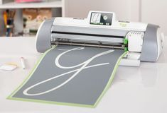 10 At-Home DIY Ideas Using a Personal Electronic Cutting Machine | Apartment Therapy