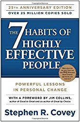 Personal Development Books for Network Marketing 7 Habits of Highly Effective People