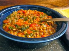 Anna Sultana's Lentil Soup, Maltese Style plus 6 Soup Links Maltese, Starch Based Diet, Sicilian Recipes, Sicilian Food, Anna, Lentil Soup, Dinner Rolls, Savoury Dishes, Health And Nutrition
