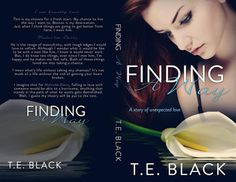 Archaeolibrarian - I dig good books!: COVER REVEAL & GIVEAWAY - Finding A Way by T. E. B...