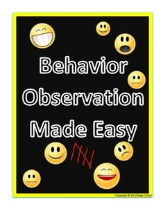 Describe how teachers collect data in order to determine the functions of a behavior.