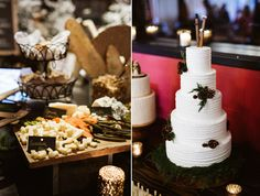 Twelve Baskets Catering | Baked |  David Cho Photography