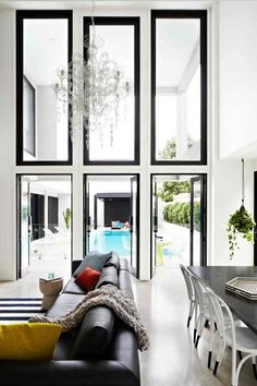 Inside Rebecca Judd's ridiculously beautiful new house.