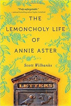 The 14 best recommended reading images on pinterest books to read great deals on the lemoncholy life of annie aster by scott wilbanks limited time free and discounted ebook deals for the lemoncholy life of annie aster and fandeluxe Images