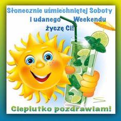 Kartka pod tytułem ☀ Słonecznej i uśmiechniętej soboty:) Pikachu, Humor, Blog, Fictional Characters, Humour, Funny Photos, Blogging, Fantasy Characters, Funny Humor