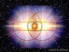"""Union Sacrée du 11/11/8 : Sirius, Solaris (Soleil) et la Terre seront dans un alignement parfait pour la création d'un Vesica Piscis, également connu comme étant """"L'Œil d'Horus"""" – le Portail de la Création."""
