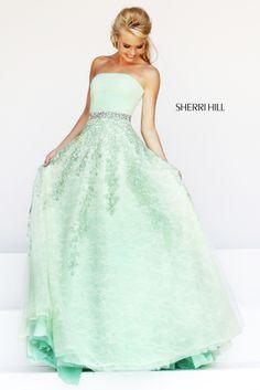 bridals by lori - Sherri Hill 11123, $700.00 (http://shop.bridalsbylori.com/sherri-hill-11123/)