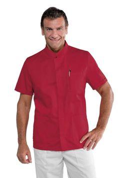 Dental Shirts, Big Men Fashion, Corfu, Chef Jackets, Button Down Shirt, Men Casual, Mens Tops, Blouses, Shopping