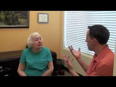 75 Years Of Chiropractic Adjustments |  94 Year Old Patient