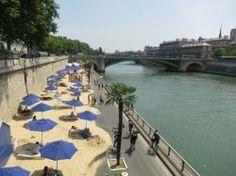 Réhabilitation des berges de Seine : Paris persiste malgré un avis négatif
