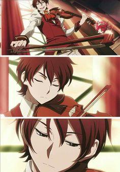 Oh it's the prince Raji   Akagami no Shirayuki-hime