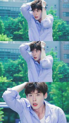 Lee Jong Suk ❤❤