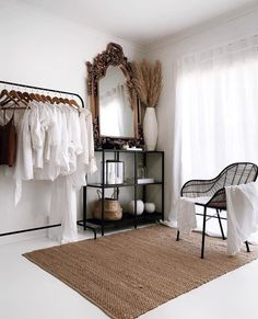 Master bedrooms, minimalistic bedrooms, luxury bedrooms and everything bedroom related for your interior. Home Bedroom, Bedroom Decor, Master Bedrooms, Bedroom Mirrors, Bedroom Ideas, Minimalist Bedroom, Minimalist Home Decor, Minimalist Fashion, My New Room