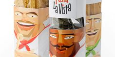 Pasta la Vista by Andrew Gorkovenko