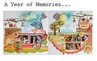 A Project by RoPhilippsen from our Scrapbooking Gallery originally submitted 04/25/11 at 05:52 PM