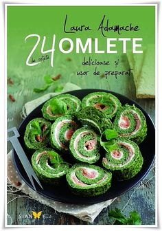 24 Retete Omlete Sprouts, Green Beans, Cooking Recipes, Vegetables, Food, Salads, Chef Recipes, Hoods, Vegetable Recipes