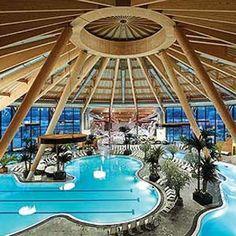 aquabasilea: saunas, pools, slides and hamam