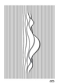 plastica lineas curvas y rectas - Cerca amb Google