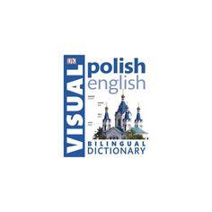 Polish-english Bilingual Visual Dictiona ( Dk Visual Dictionaries) (Paperback)