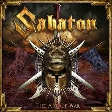 The Art of War is the fourth album by Swedish heavy metal band Sabaton. The album is based on the ancient Chinese military treatise, The Art of War written by General Sun Tzu in the Century BC. Heavy Metal, Power Metal Bands, Gifs, Pochette Album, Metal Albums, Animation, Panzer, Music Albums, Lp Vinyl