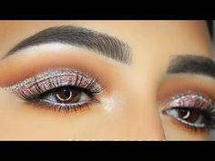Sofía Torres Makeup Recreation (Colaboración) - YouTube