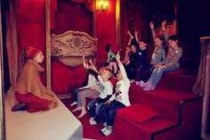 Children's Museum - Brussels' Museums